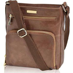 ESTALON Crossbody Bags for Women - Vintage